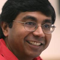 Subutai Ahmad